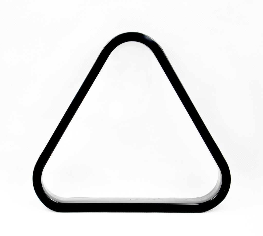 "2"" Plastic Snooker Triangle"