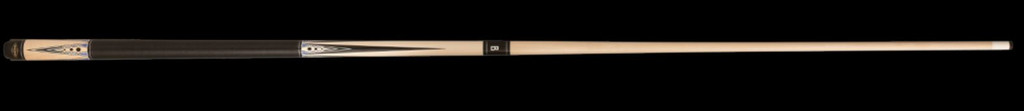 Brunswick Billiards Smoke Series Cue - TH1
