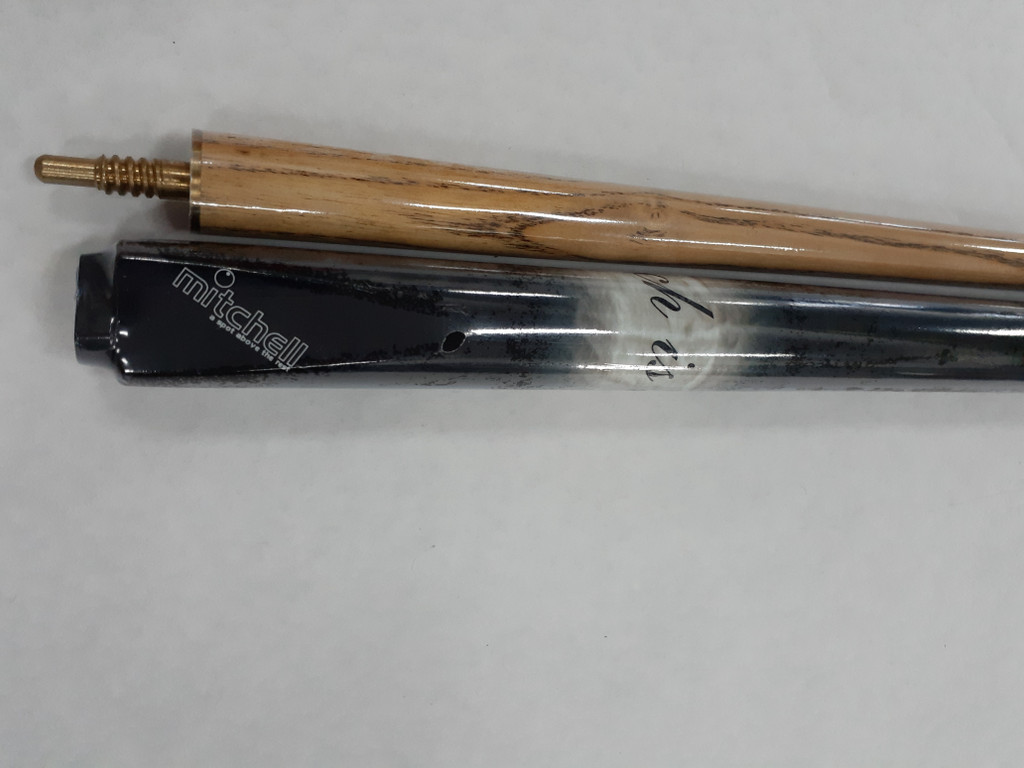 Ned Kelly 2 Piece Cue