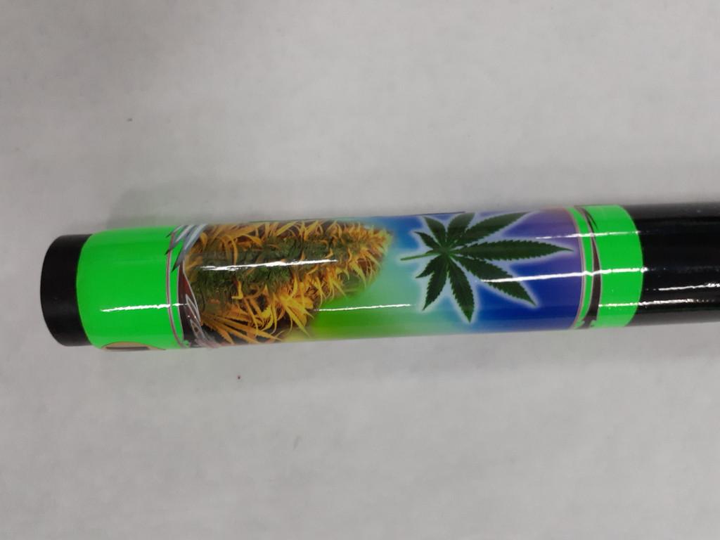 Herb (Marijuana) 57' 2 Piece Cue