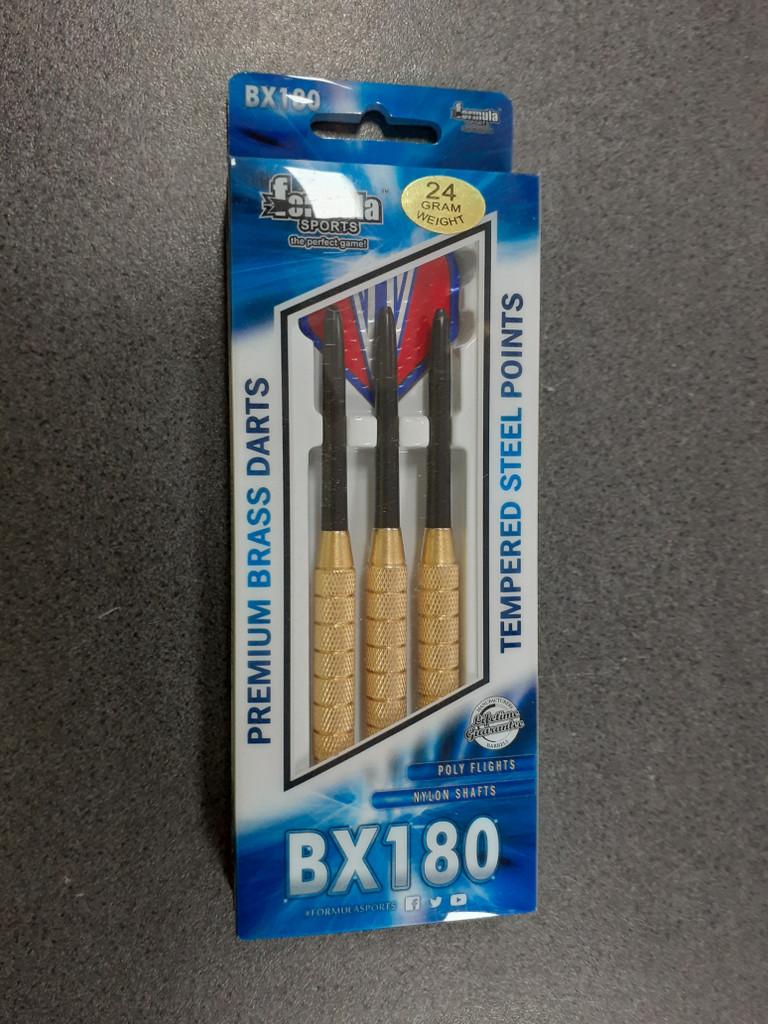 BX180 Darts 24 Grams