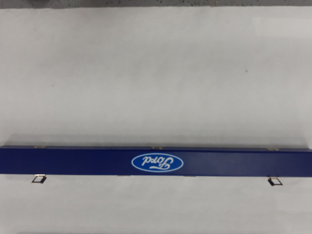 """Ford Cue & Case 2Pc 57"""""""