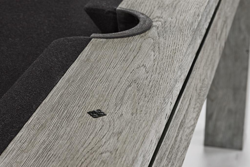 Sanibel 8' Rustic Grey