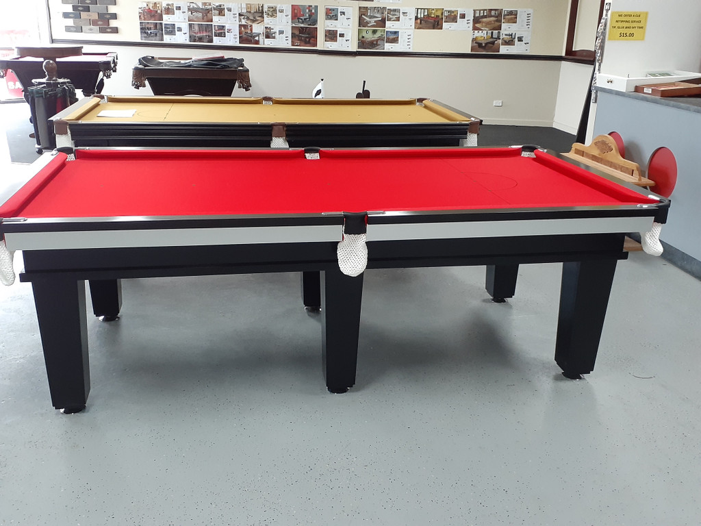 Barron 8ft Table