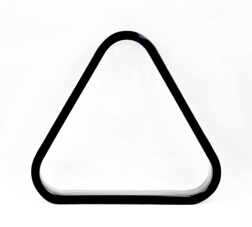 """2"""" Plastic Kelly Pool Triangle"""