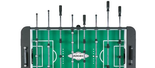 """Brunswick """"Kicker"""" Fooseball Table"""
