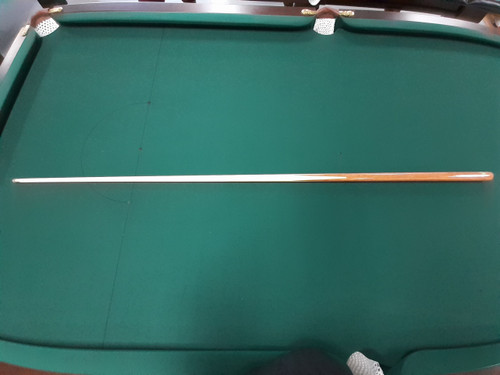"57"" Maple House Cue"