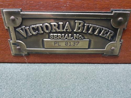 Genuine Victoria Bitter Pool Light