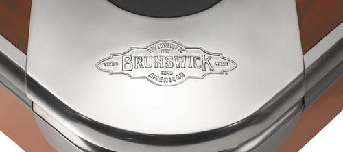 Brunswick Gold Crown V
