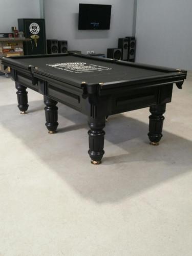 Custom King George Pool Table 9ft