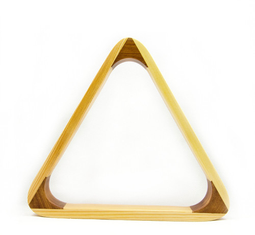 "2"" Wooden Snooker Triangle (10 Reds)"