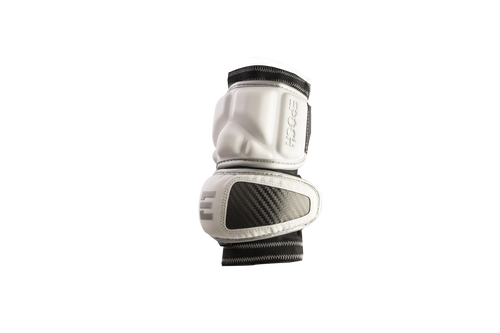Epoch Integra Lacrosse Elbow Cap - White