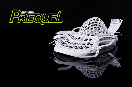 Prequel Lacrosse Head