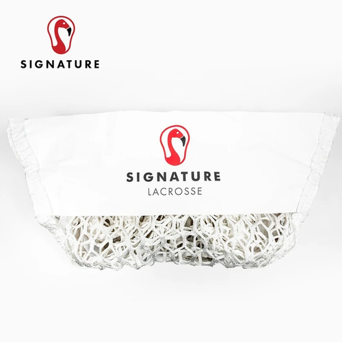 Signature Lacrosse Premium Quick Connect Replacement Net