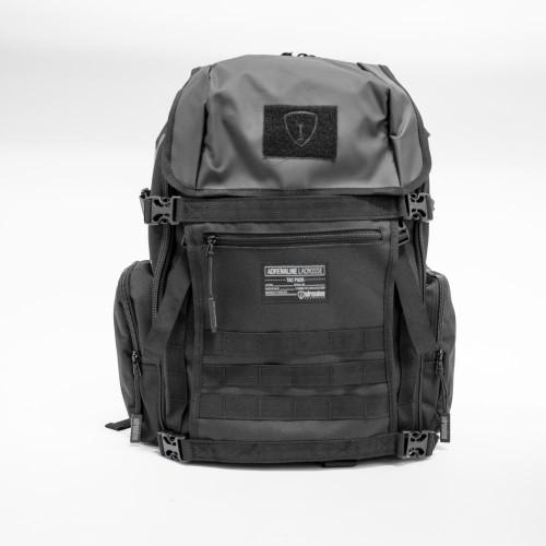 Adrenaline Tac-Pack Backpack