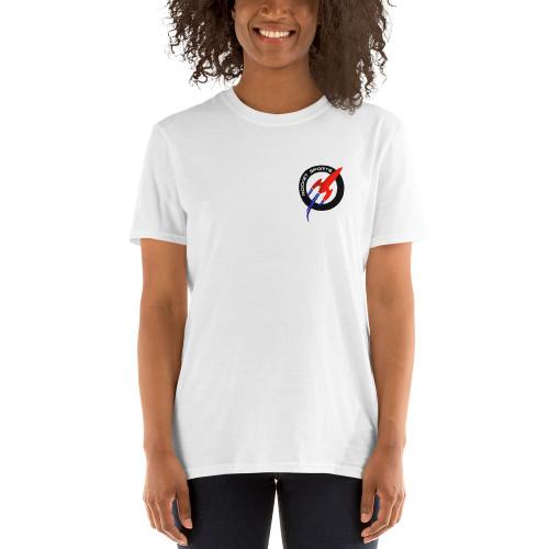 Rocket Sports Women's T-Shirt - White