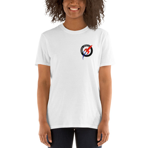 Rocket Sports Women's T-Shirt - White