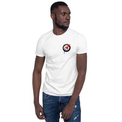 Rocket Sport's Men's Shirt - White