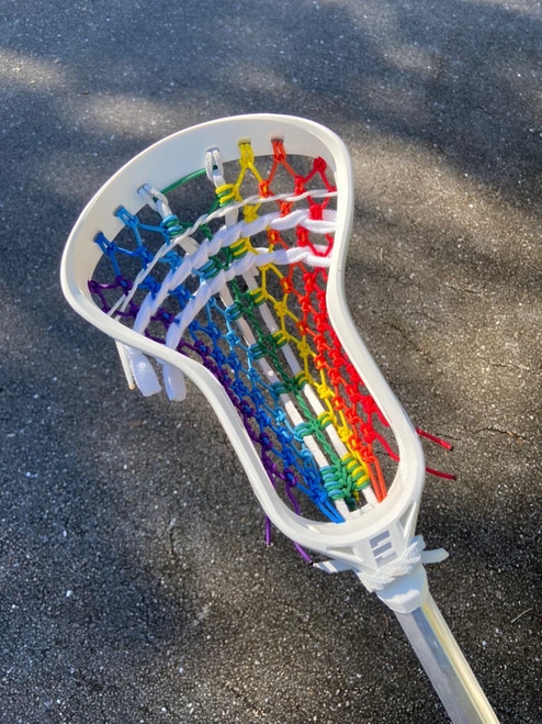 Custom Rainbow Epoch Hawk Prequel