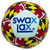 Swax Lax Ball - Maryland Flag Pattern