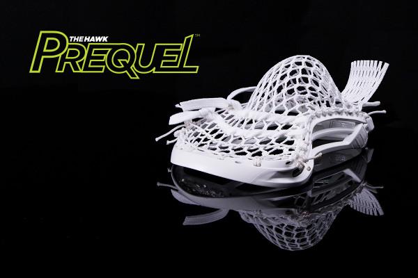 Prequel Lacrosse Head