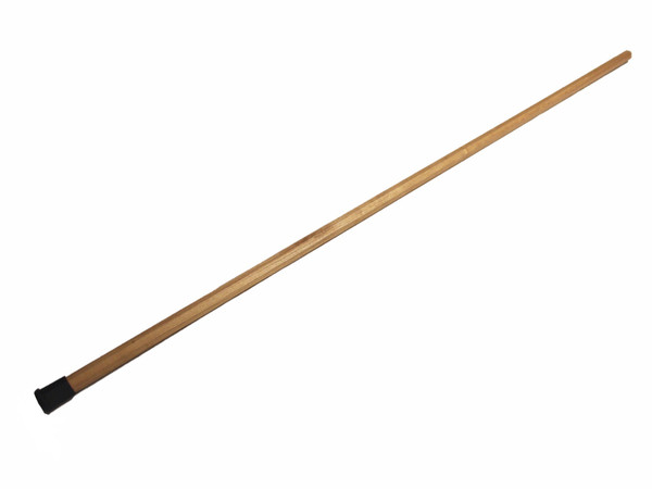 Oak City Custom Wooden 60 inch Defense Lacrosse Shaft