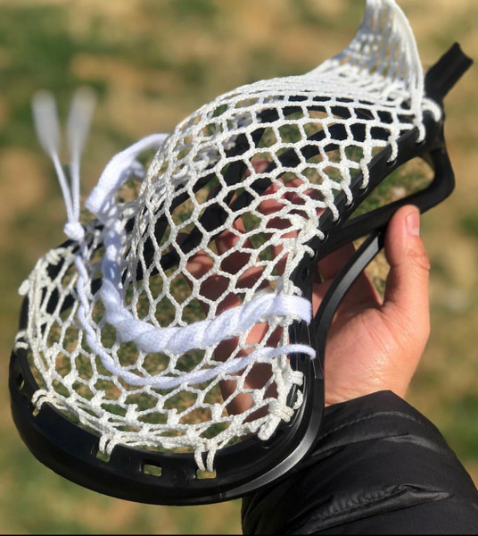 Custom Stringing w/ Mesh & Strings