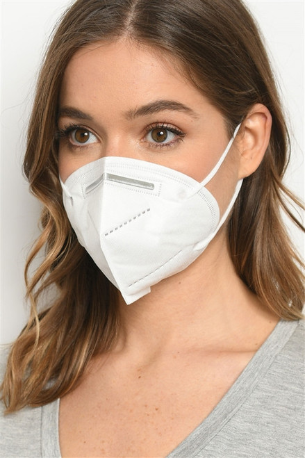 KN95 MULTI-LAYER PROTECTIVE MASK  (45-43)