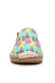 **HOT SALE** Pineapple Print Espadrilles from Coolway Shoes! Flats in Tropical Yellow. (L-2)
