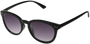 UV400 PROTECTION! THESE HIGH QUALITY SUNGLASSES ARE CLASSIC SHADES STYLE! BLACK.  (M-9-blk)