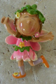 REFRIGERATOR MAGNET WITH CLIP! BOBBLE HEAD ANGEL!