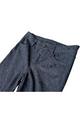 Black Lace Overlay Pants | Major Name Brand | Design Lab  (D-179)