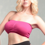 HOT!!Bandeau / Sports Bra Choose Your Color: (E-96, E-111 to 118, E-127, A-66, A-67 )