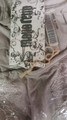 Sleeveless Lace Overlay Light Gray Dress (33-10)