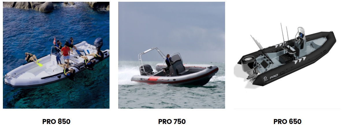 Zodiac PRO series | Gold Coast | Brisbane | Captain Nemo's Pool & Spa Supplies