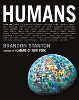 An Evening with Brandon Stanton
