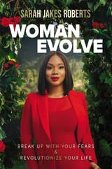 Woman Evolve Breakthrough Night