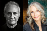 FAN FICTION: An Evening with Brent Spiner and Gates McFadden