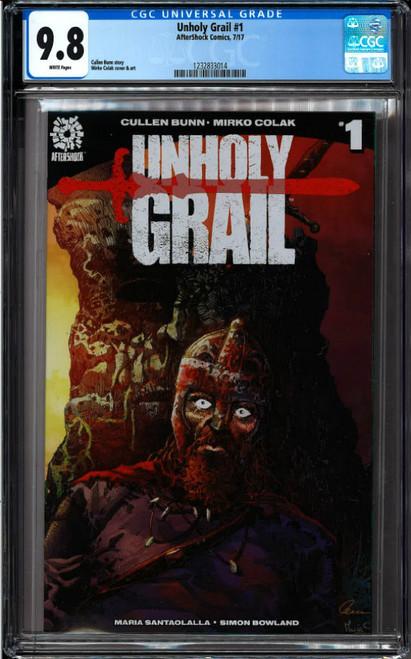 Unholy-grail