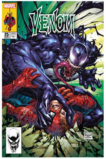 Venom #25 Trade Variant