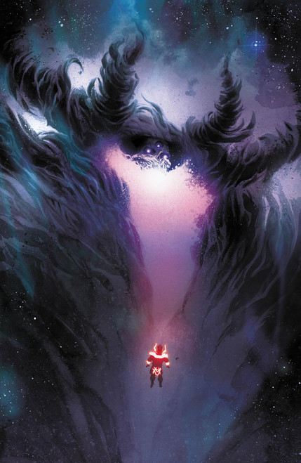 Thor #4  Virgin Variant  Black Winter