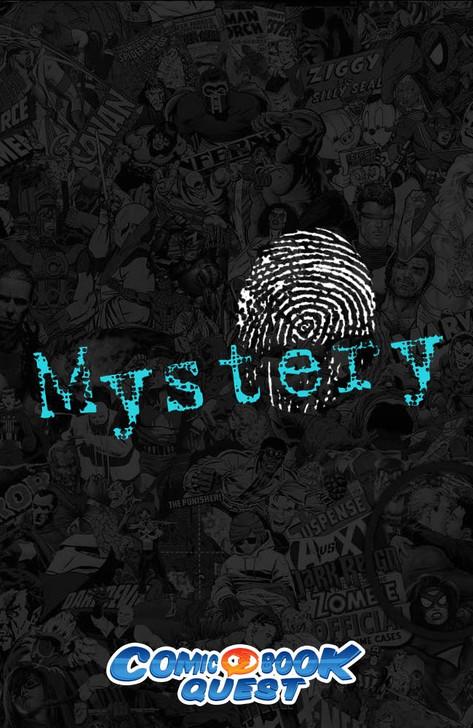 CBQ Mystery Bundle