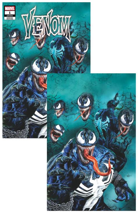 Venom #1 Marco Turini Variant SET