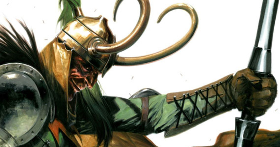 THE TOP TEN MARVEL COMICS STORY LINES AND EVENTS