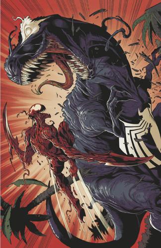 Venom #25 CGC 9.8 IN HAND 2nd Print Virgin 1st Appearance of Virus|Codex