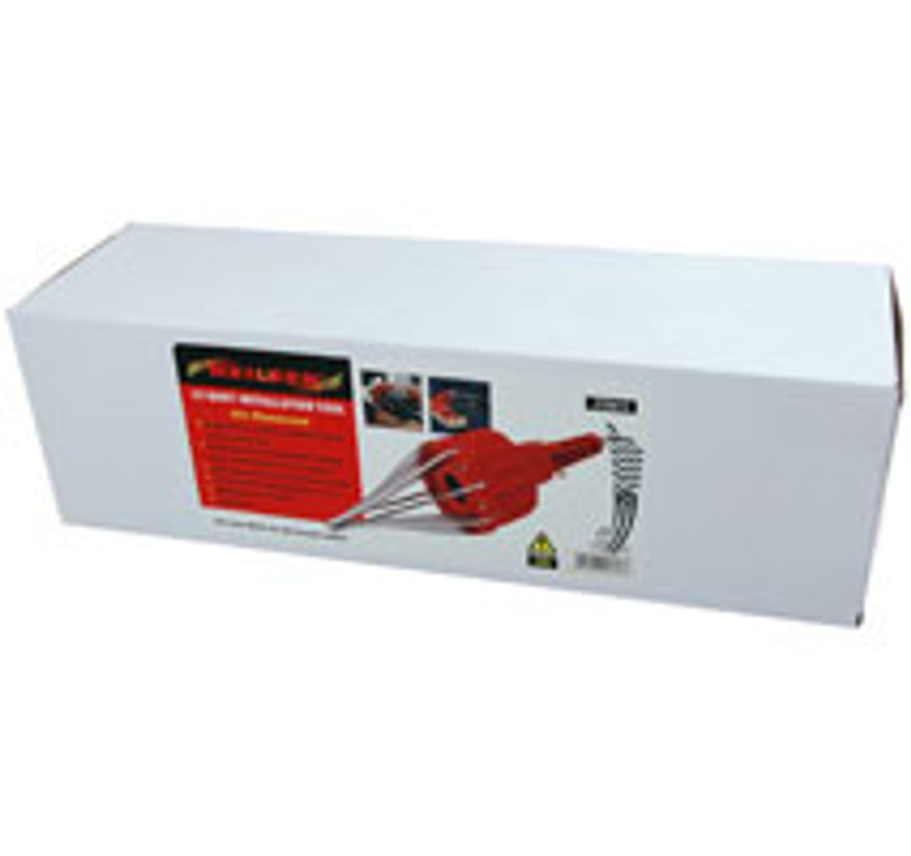 Uni-Fit C.V Joint Boot Air Powered Installation Tool