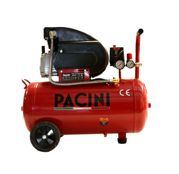50 Litre Compressor 2hp