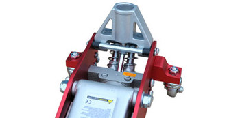 1.5 Ton Low Profile Aluminium Racing Jack