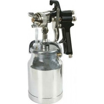 Neilsen Air Spray Gun, Suction
