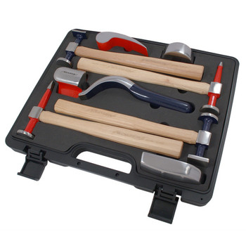 Auto Body Repair Tool Kit (Panel Beating) 9pc